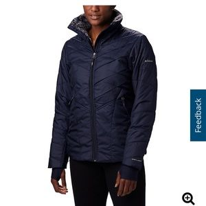 Columbia - Women's Kaleidaslope™ II Jacket - L